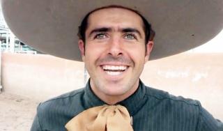 Alejandro Martínez 'Pestañas'