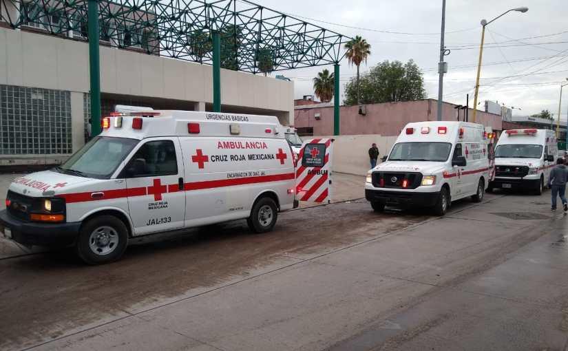 Camioneta atropelló a 9 estudiantes en su regreso a clases, murieron2