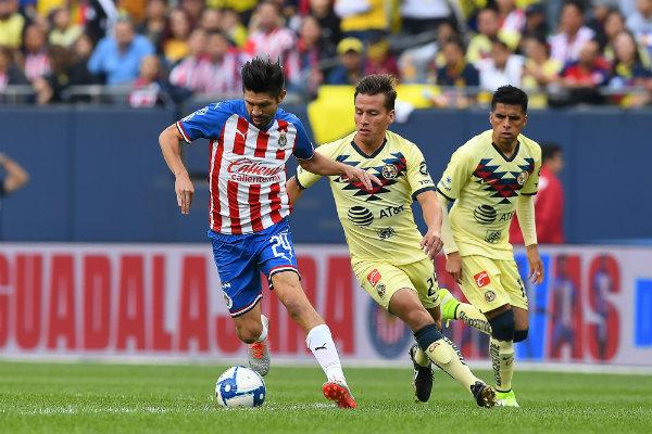 Amarga derrota para Chivas antePachuca