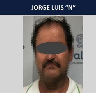 Depravado abusó sexualmente de niña de 9 años en Tepa. Era sufamiliar.