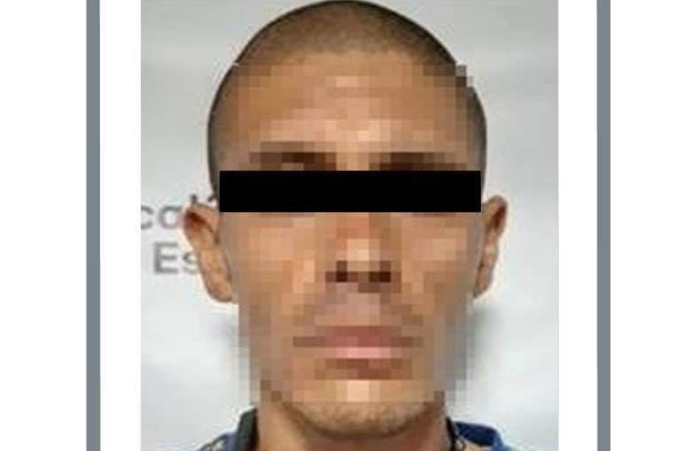 Cae secuestrador y asesino de un hombre en Encarnación deDíaz