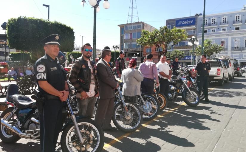 Aquí la Policía Federal se volvió GN sinproblemas