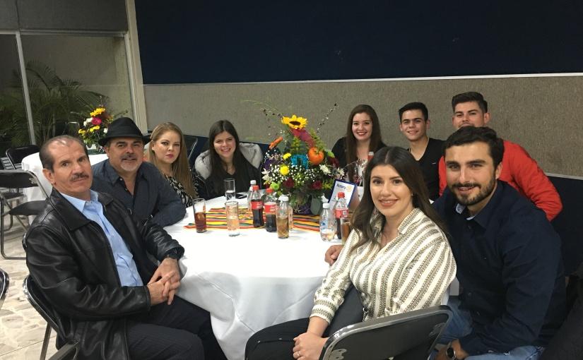 Celebró el Club Amigos Rotario de Tepatitlán su NocheMexicana