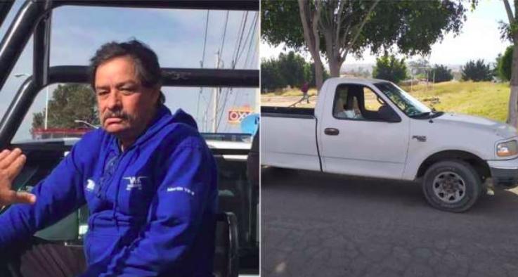 El Mexicánico Martín Vaca detenido en Tlajomulco por conducir vehículo con reporte derobo