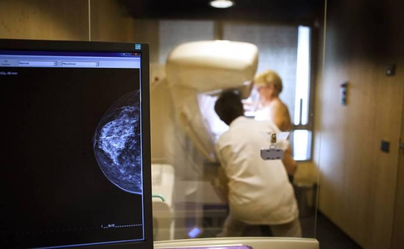 Mamografías gratuitas en elcentro